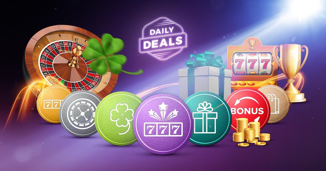 Casinos Gratis Geld Ohne Einzahlung